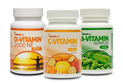 Netamin vitaminok